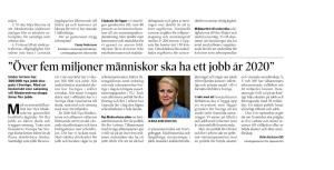 Debatt Uppsala tidningen blogg
