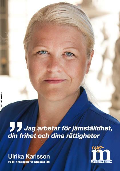 Ulrika Karlsson_